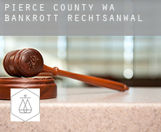Pierce County  bankrott rechtsanwalt