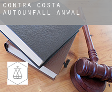 Contra Costa County  Autounfall Anwalt