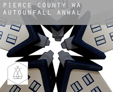 Pierce County  Autounfall Anwalt