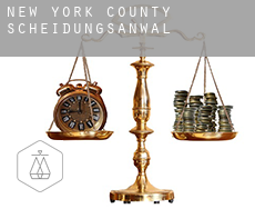 New York County  Scheidungsanwalt