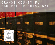 Orange County  bankrott rechtsanwalt