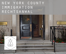 New York County  immigration rechtsanwalt