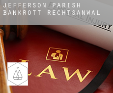 Jefferson Parish  bankrott rechtsanwalt